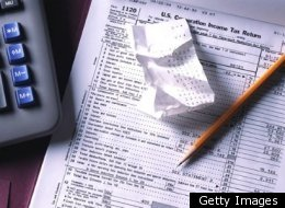 DIY Tax Preparation: 5 Things You Need To Know