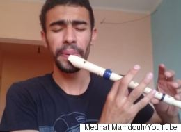 This Guy Can Beatbox While Playing The Recorder And It's Absolutely Epic