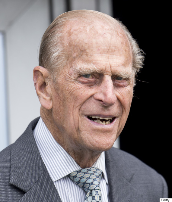 prince philip - photo #10