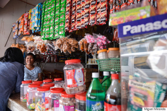 small loans mean big opportunities for women in the