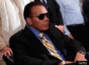 Muhammad Ali Norway Letter