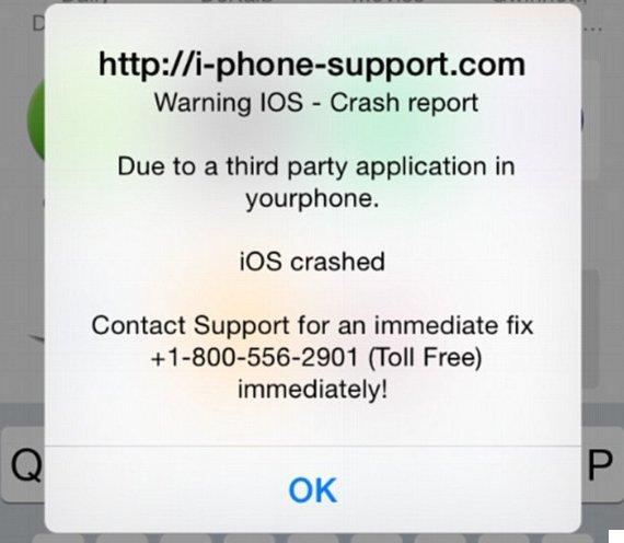 Apple Iphone Russian Internet Scam 61