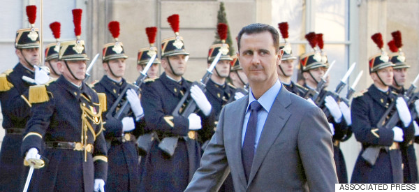 Like Father, (Not Quite) Like Son: Bashar Al-Assad's Terrible 15 Years
