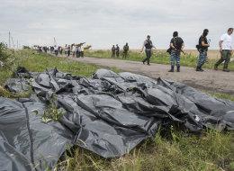 Sin culpables un año después del derribo del Boeing en Ucrania