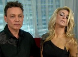 Doug Hutchison And Courtney Stodden Interview