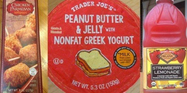 Best Trader Joe S Premade Food