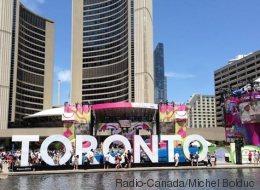 Toronto: candidate pour les JO de 2024?