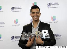 Enrique y Luis Coronel lideran lista de ganadores de Premios Juventud