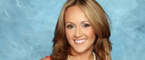 Shes The Seventh Bachelorette In Shows History She Competed On Bachelor For Brad Womacks Affections Season 15ette 2011