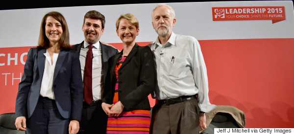 Labour's Supporter Witch-Hunt
