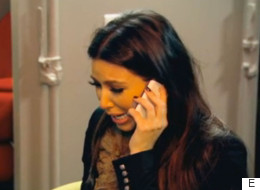 Kim K Changes Her Mind About THOSE Nude Photos