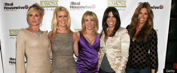 Real Housewives Of New York Reunion 2 Casting