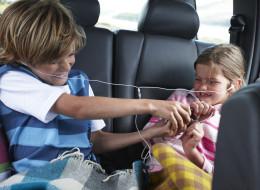 Deux heures de musique pour la route des vacances avec les enfants (VIDÉOS)