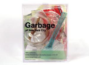 Nyc Garbage