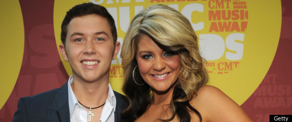 Lauren Alaina Scotty Mccreery