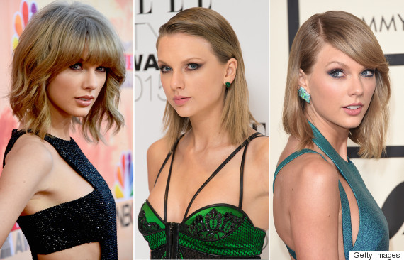 Growing Out Your Bangs Here Are 8 Hairstyle Ideas To Survive The