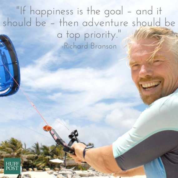 Bekend Here Are 9 Unforgettable Richard Branson Quotes | HuffPost #PQ04