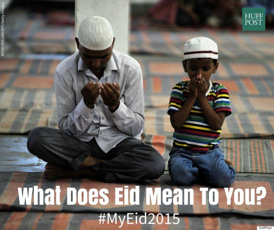 my eid 2015