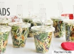 5 Summer Salads To Go!