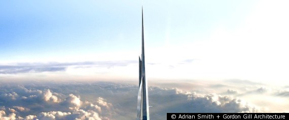 Worlds Tallest Building