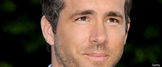 Ryan Reynolds Talks Divorce