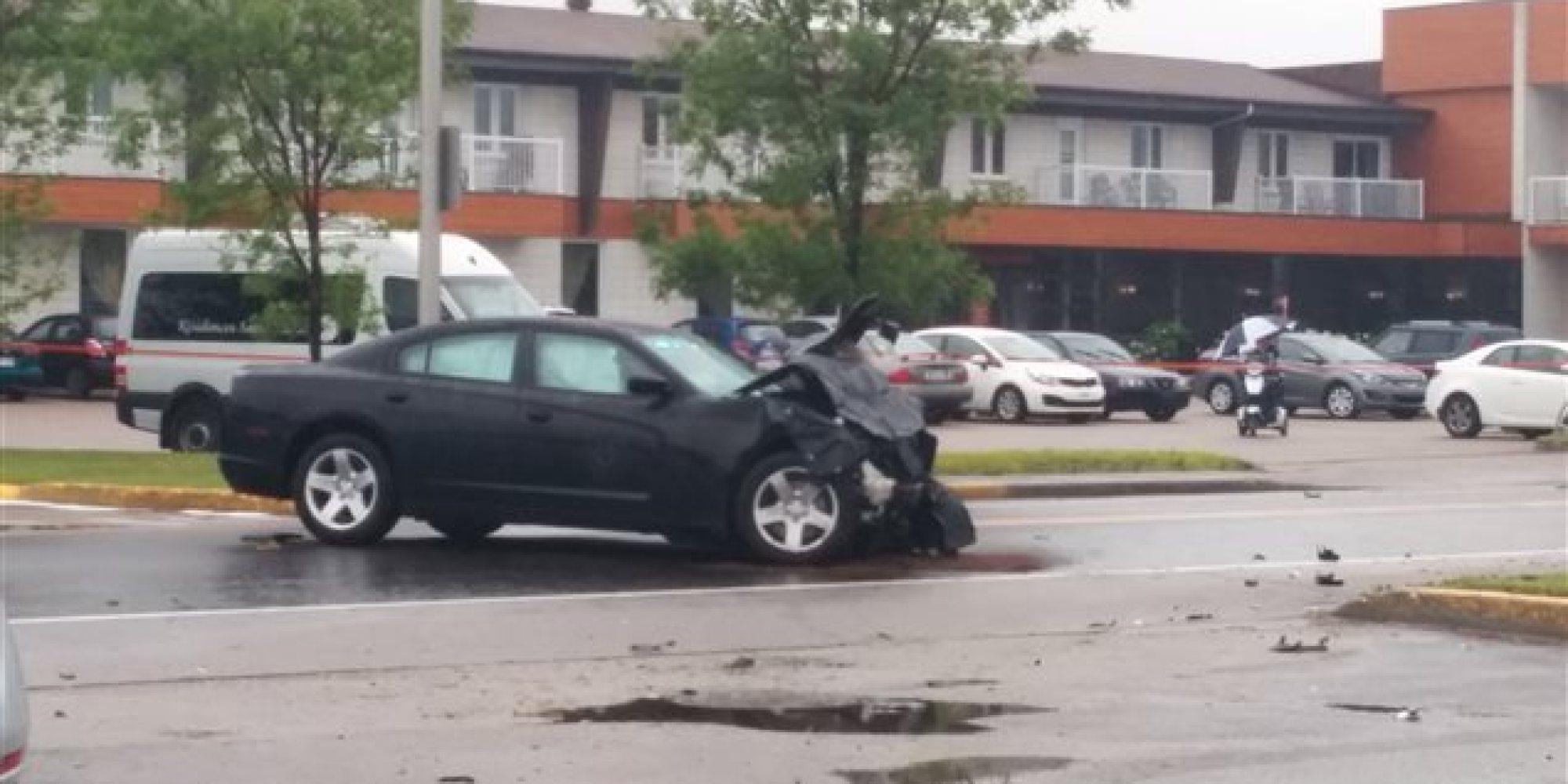 dolbeau mistassini trois morts dans un accident impliquant une voiture de la sq. Black Bedroom Furniture Sets. Home Design Ideas