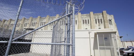 CANADA PRISONS