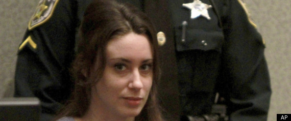 CASEY ANTHONY DOCUMENTS