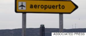 ciudad airport