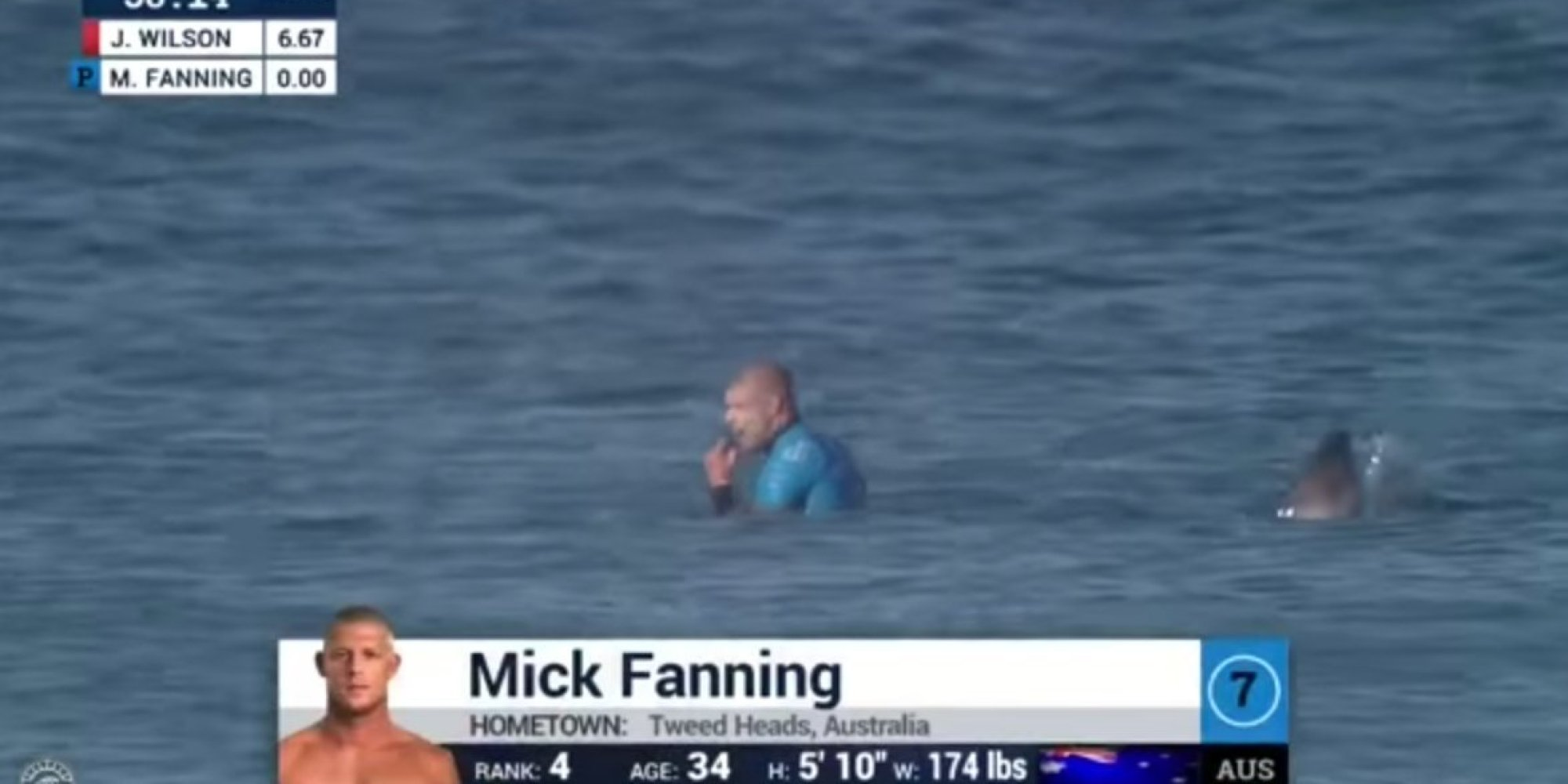 Mick Fanning and Julian Wilson Bonus-Codes bwin and Red Bull and Rip Curl.