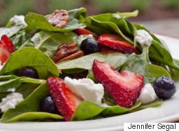 8 Irresistible Summer Salads