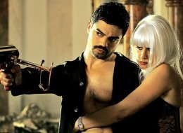 FILM REVIEW: Dominic Cooper Shows His Leading Colours In The Devil's Double