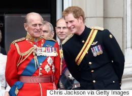 11 Classic Royal Gaffes