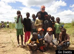 Go Daddy's Bob Parsons Brushes Off Criticism Over Elephant Killing