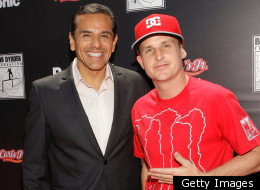 Rob Dyrdek: Giving Back, One Fantasy At A Time