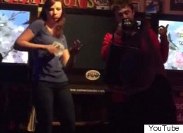 Daniel Radcliffe Does Eminem At Karaoke. Wins.