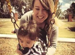 Why I Chose To Keep My Unplanned Child