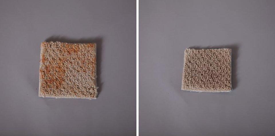 comment enlever une tache sur un tapis voici 7 astuces. Black Bedroom Furniture Sets. Home Design Ideas
