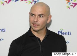Sabio consejo de Pitbull: 'Tienen que ponerse las pilas'