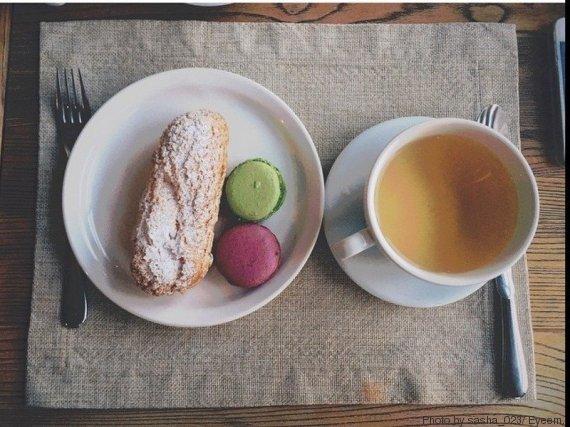 colazione russa