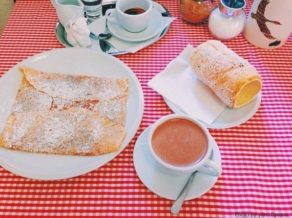 colazione repubblicaceca
