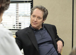 James Spader The Office