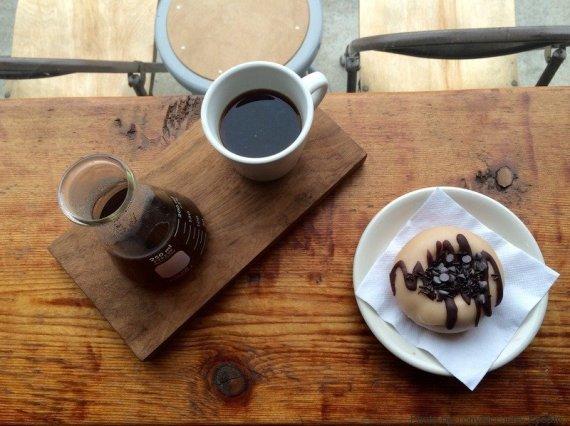 colazione san francisco