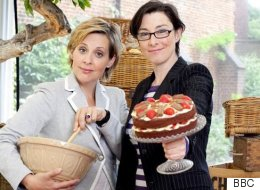 Sue Perkins Reveals Pain Of Bake Off 'Alaska-Gate'