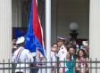 15 fotos de la apertura de la embajada cubana en Washington, D.C.