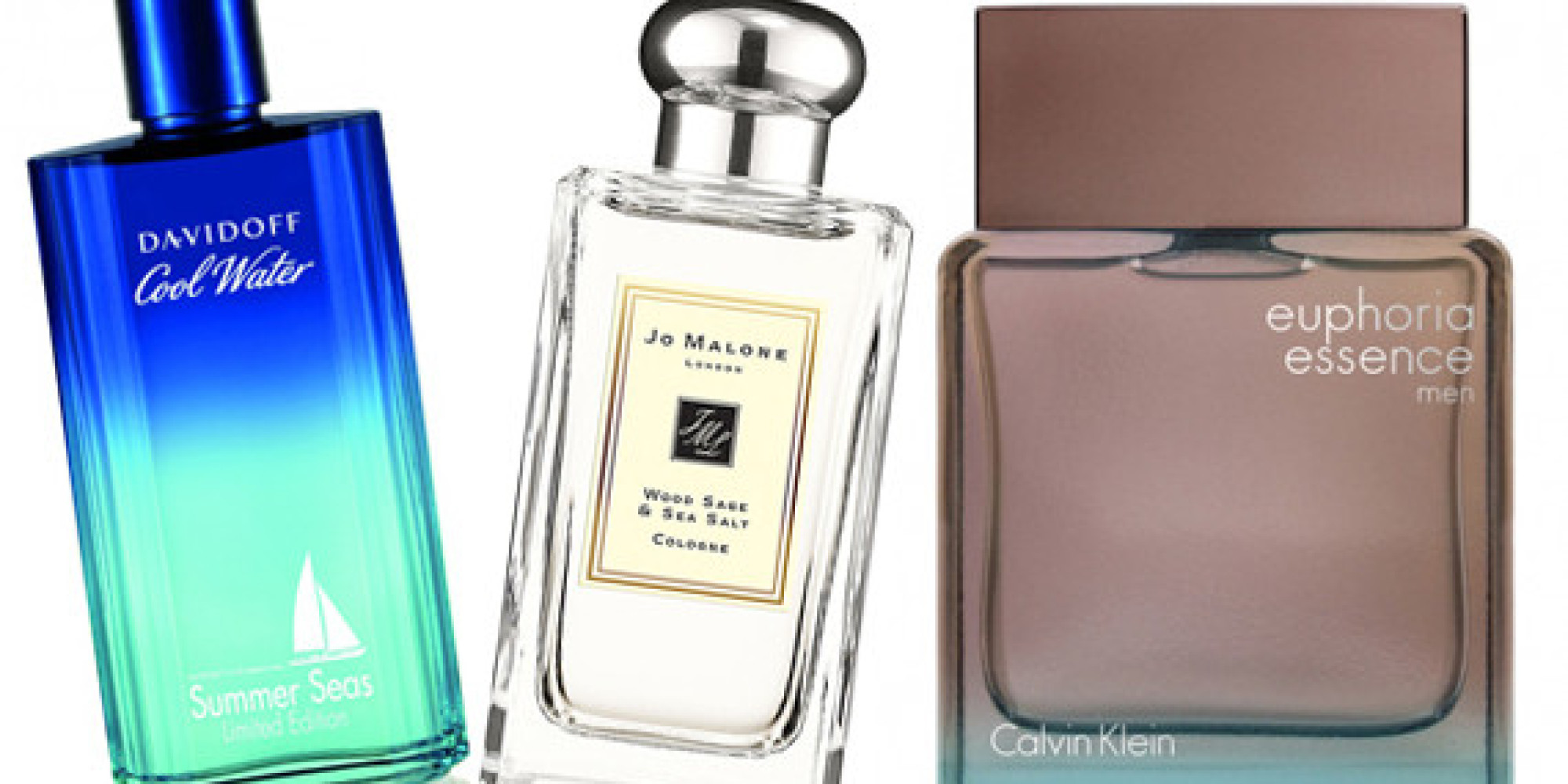 Best Men's Summer Fragrance 2015: The Scents To Suit Every ...