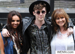 Aww! Coleen Details Her Son's Romantic Proposal To Little Mix Star