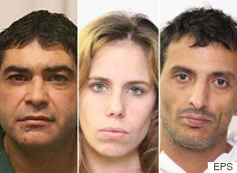 LOOK: Edmonton's Most Wanted Fugitives