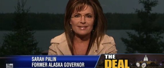 Sarah Palin Tea Party Terrorists
