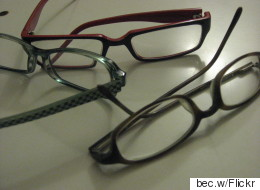 #GrowingUpWithGlasses Tweets Prove The Spectacle Struggle Is Real